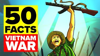 50 Insane Facts About Vietnam War You Didn