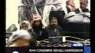 ISRAEL, Cease Your HOLOCAUST!!