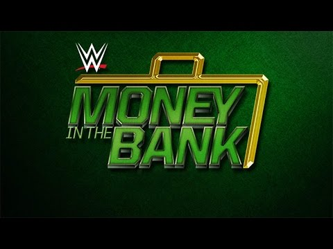 Every WWE Money in the Bank winner (2005-2016) *OUTDATED*
