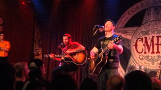 Corey Taylor-Comfortably Numb-Pink Floyd Cover(acoustic)
