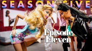 Taken | #MPGIS S5 | Episode 11
