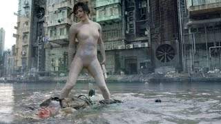 """Ghost in the Shell (2017) - """"Leader"""" Spot - Paramount Pictures"""