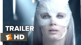 The Huntsman: Winter's War TRAILER 2 (2016) - Emily Blunt, Chris Hemsworth Movie HD
