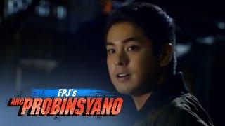 """FPJ's  Ang Probinsyano OST """"Ang Probinsyano"""" by Gloc 9 & Ebe Dancel"""