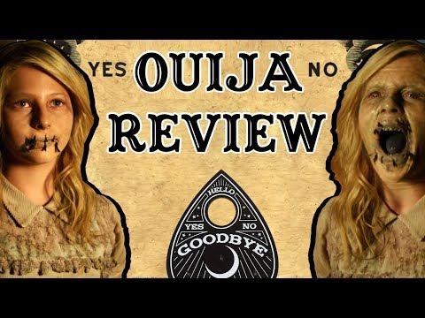 HOW DID OUIJA MAKE MILLIONS Ouija Review
