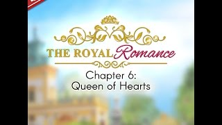 Choices: Stories You Play - The Royal Romance Book 1 Chapter 6