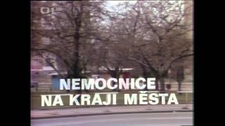 Nemocnice na kraji města (1977) - úvodní titulky