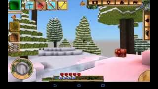 "Block Story Android Ep #11 ""DRAGON DE HIELO!!"""
