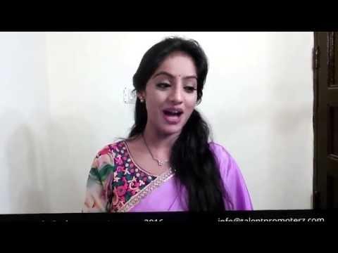 Xxx Mp4 Story Behind Deepika Singh S Journey To Fame As Sandhya Rathi With Talentpromoterz 3gp Sex