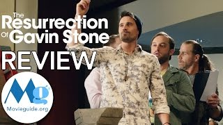 THE RESURRECTION OF GAVIN STONE Movie Review by Movieguide