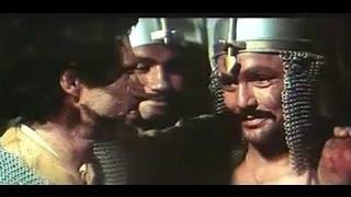 فضائح فيلم صلاح الدين -- عيسي العوام مسلم مش مسيحي - رد شرف (3)