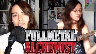 FULLMETAL ALCHEMIST - OP1