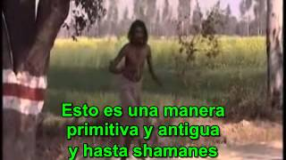Peter Owen Jones-Extremepilgrim-Kumbha Mela (English con subtítulos españoles)