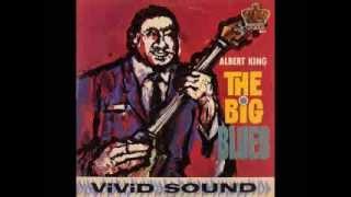 Albert King: The big blues (1962) [Álbum completo]