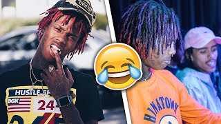 Famous Dex Funniest Moments Pt. 2 (Funny Compilation) *95% WILL LAUGH*