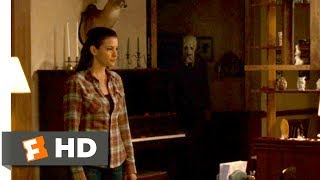The Strangers (2008) - Someone