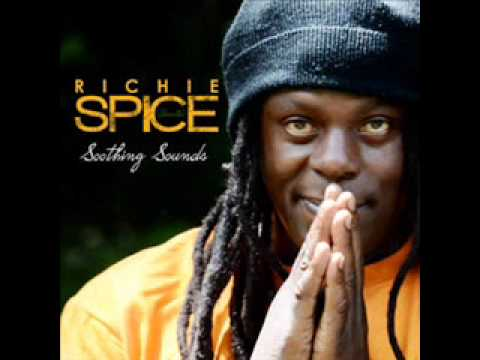 Richie Spice - More Love [Oct 2012] [Tads Records]