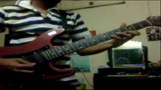 Suno Na Sangemarmar Instrumental On Guitar By Aninda