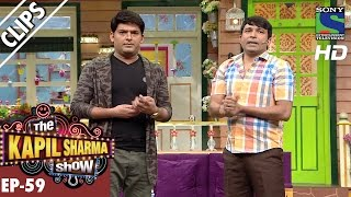 Chandu got all pending bills -The Kapil Sharma Show–12th Nov 2016