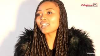 Miss Pru EXPLAINS Ameni