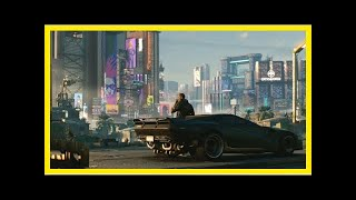 Breaking News | Cyberpunk 2077 might still be years away, as CD Projekt RED tempers expectations af
