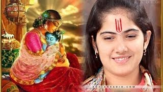 Krishna Bhajan - Bhagat Ke Vash Mei by Jaya Kishori - Teaser
