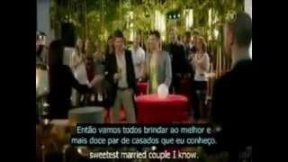 Christian & Oliver (4ª Temp.) - Versão Compacta em Português (PARTE 40)