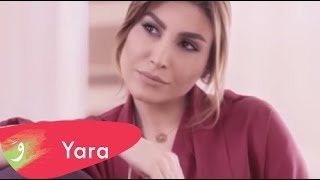 Yara - Ma Baaref - Official Video Clip - يارا - ما بعرف