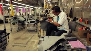 How It's Made: AG Denim