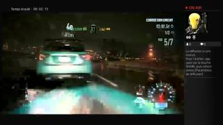 Minute Actual Gaming Need For Speed PS4 live !