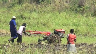 Agricultural Mechanization for Small Scale Farmers in Uganda 1