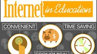 Advantages of the Internet in Education