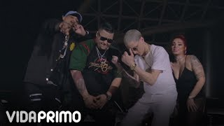 Joha - Me Llama ft. Lyan, Lito Kirino y Falsetto (Remix) [Official Video]