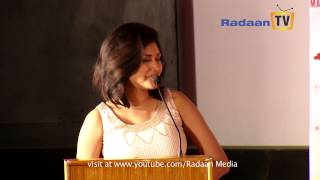 Radaan Cinema News - Pulival Press Meet - 4