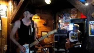Hedemora Blues Jam - Krusbärs Bloosorkester / White Boy