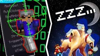 watchdog's day off (Minecraft PvP Stream Highlights)
