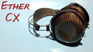 Massdrop Ether CX _(Z Reviews)_ Damn..