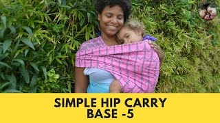 Simple Hip Carry