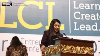 Thinking and Working Globally - Sonia Arfan | LCL 2014