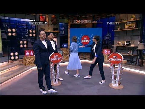 Sheila Dara Pengen Pulang Dicengin Vidi Aldiano Mulu Sama Danang & Darto (14)