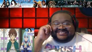Konosuba Episode 8 REACTION