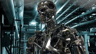 Terminator Genisys - Trailer Theme - Soundtrack OST Official