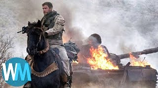 Top 10 Real Military Operations Depicted in Film