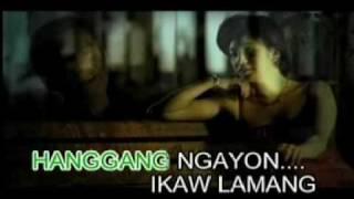 Hanggang Ngayon (Videoke)