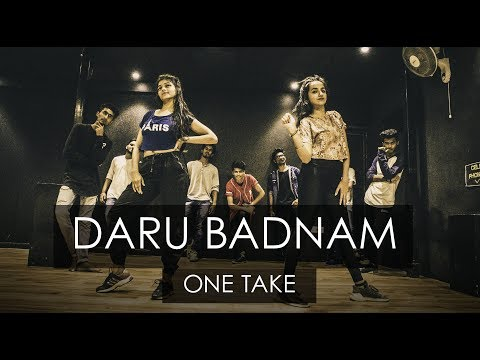 Xxx Mp4 DARU BADNAAM One Take Tejas Dhoke Choreography DanceFit Live 3gp Sex