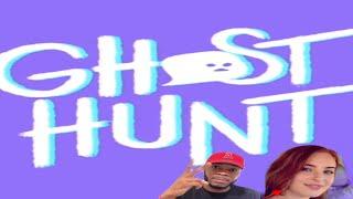Snapchat's: Ghost Hunt Reaction (Sam & Marissa)!
