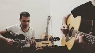 گیتار , آهنگ بی تابی شادمهر عقیلی