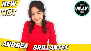 NEW Andrea Brillantes Musical.ly Compilation 2016 | Andrea Brillantes Musically Videos