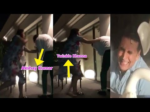 Xxx Mp4 Akshay Kumar Gets PUNCHED By Wife Twinkle Khanna 3gp Sex