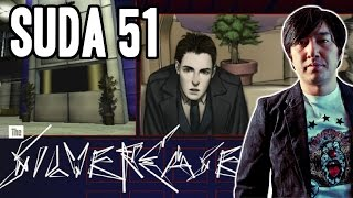 Suda 51 Talks About The Silver Case